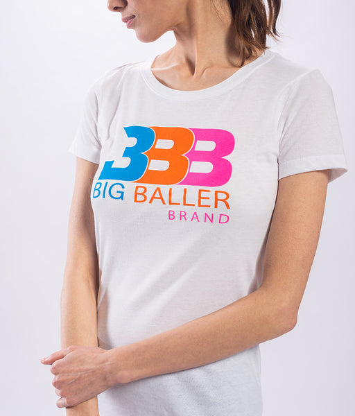BBB Ladies Legends T-Shirt