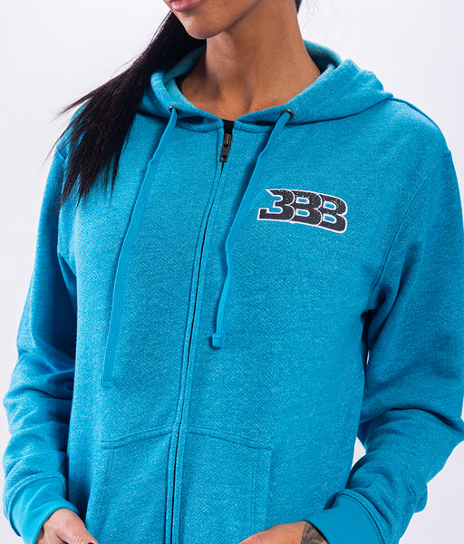 BBB Tina's Fleece Zip Up