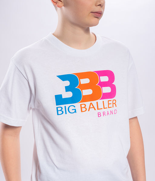 BBB Future Legend Youth T-Shirt