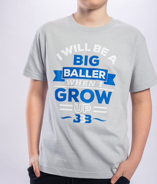 BBB When I Grow Up Youth Tee