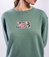 Weekend Crew - Ladies Sweatshirt
