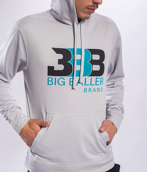 BBB Legends Hoodie Buzz City