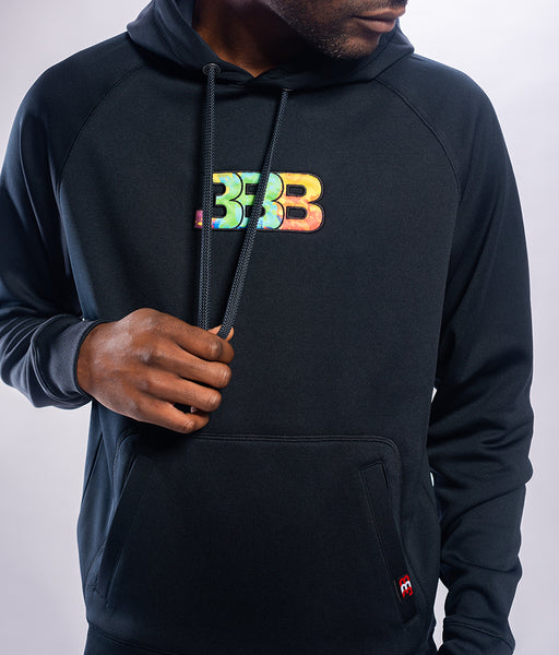 BBB RIO Courtside Lux Hoodie