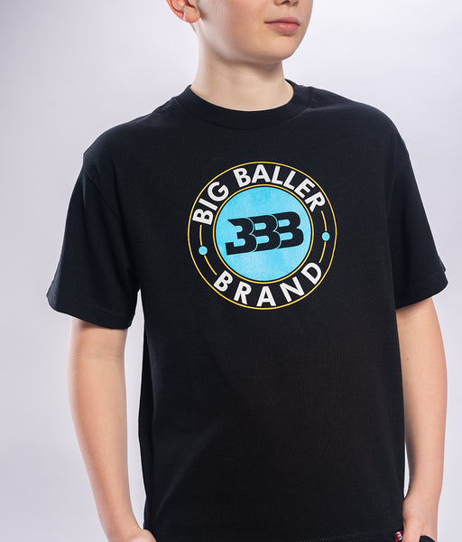 BBB Backyard Youth T-Shirt
