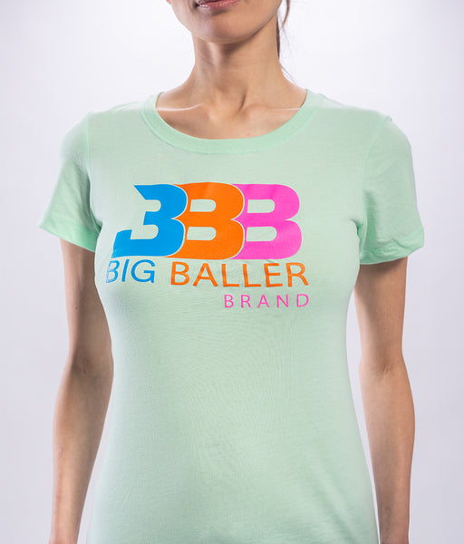 BBB Ladies Legend T-Shirt