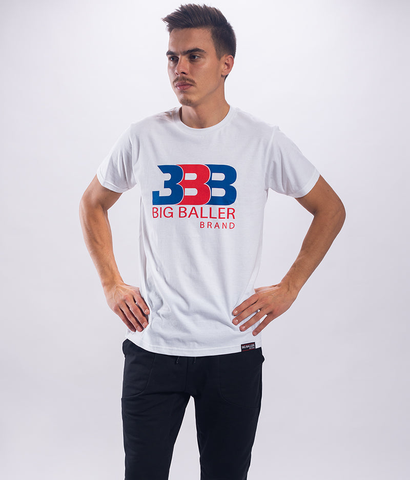 BBB Legends Tee