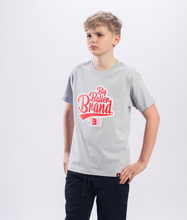 BBB No Homework Youth Tee