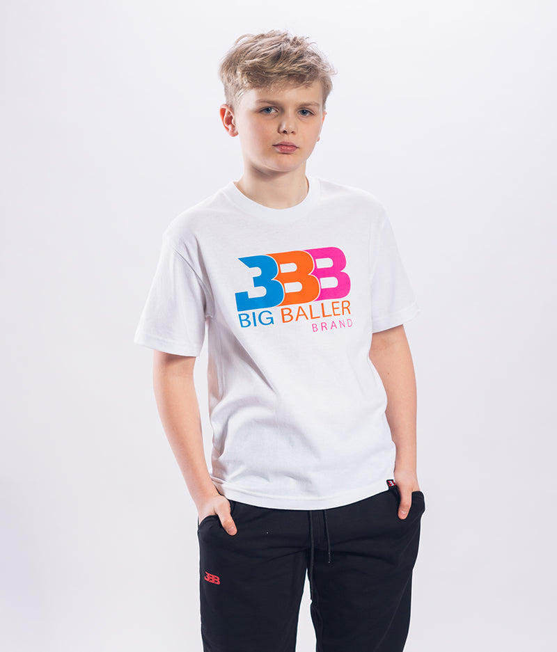 BBB Future Legend Youth Tee