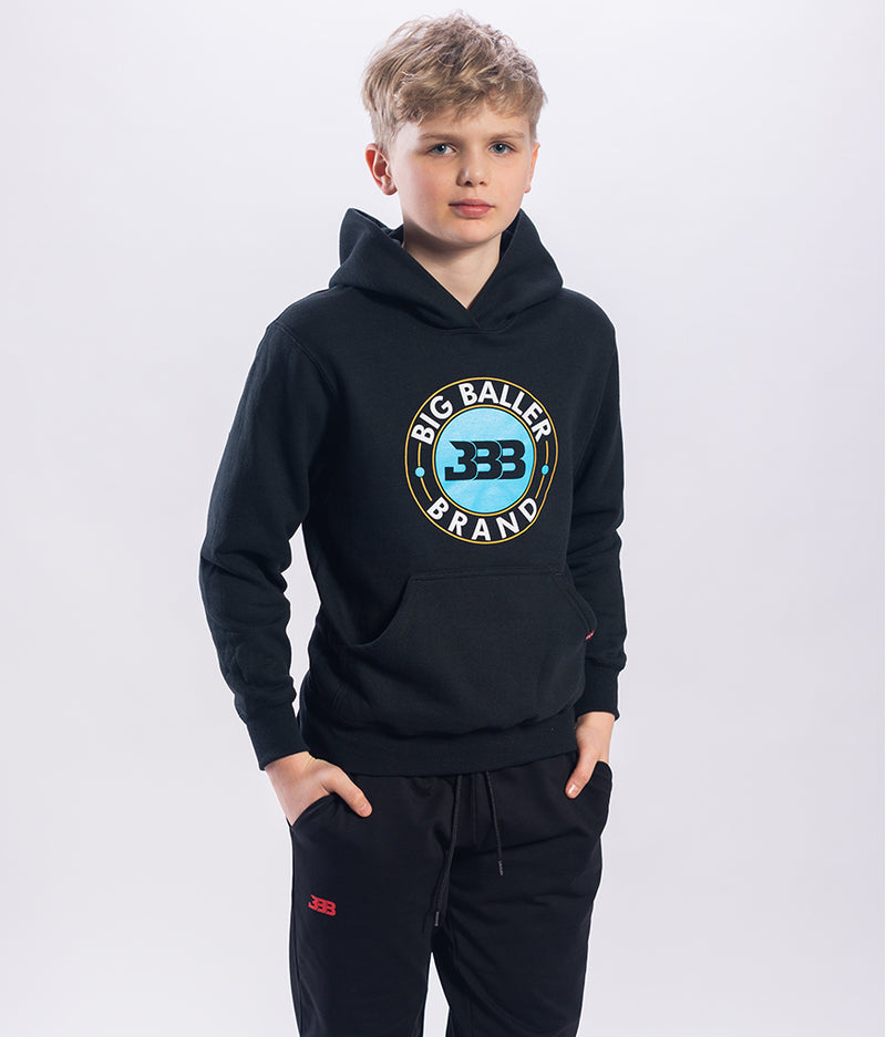 BBB Backyard Youth Hoodie