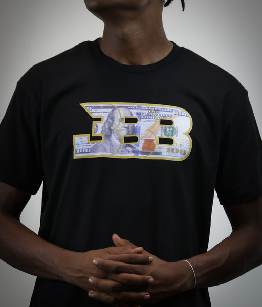 BBB Currency Tee