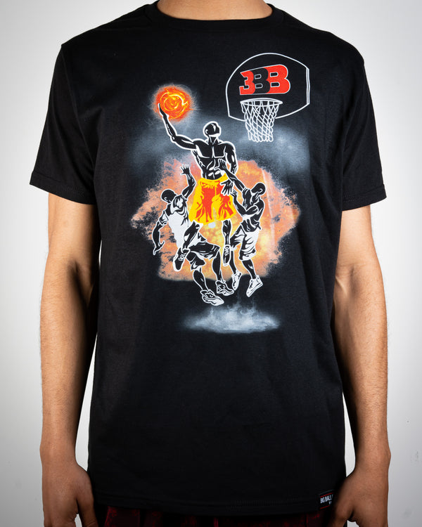 BBB Inferno Tee