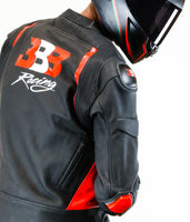 BBB Racing Motorcycle Jacket - Legends Edition