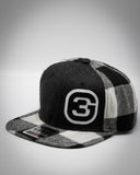 G3 - Flannel Hat