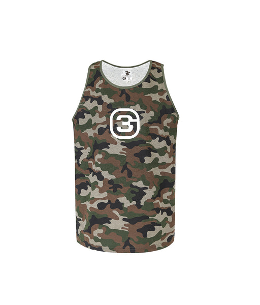 G3 Cotton Tank Top