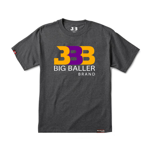 Youth Classic BBB Red/White T-Shirt
