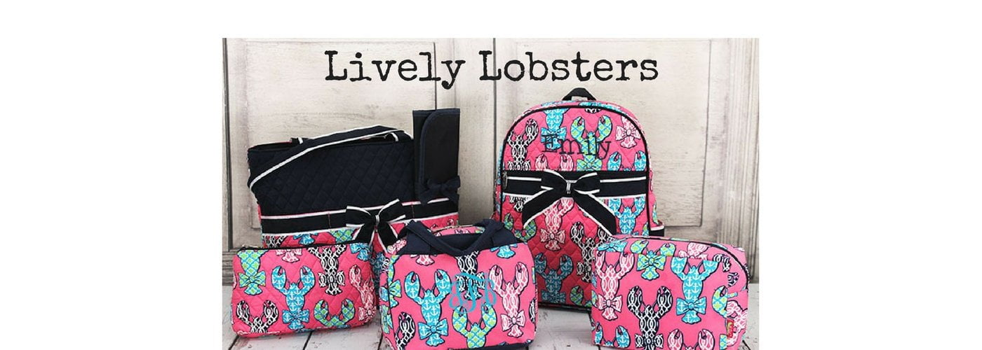 Lively Lobsters
