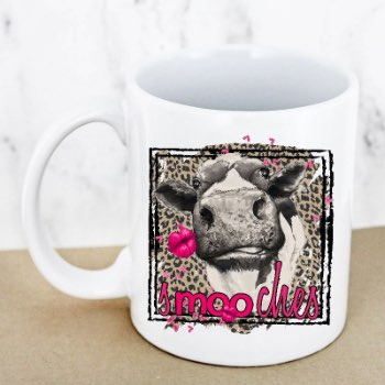 Cow Mug for Valentine's Day