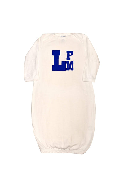 Rabbit Skins Infant Layette #0114RA *Personalize It