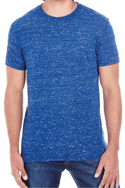 Threadfast Blizzard Jersey Short Sleeve T-Shirt