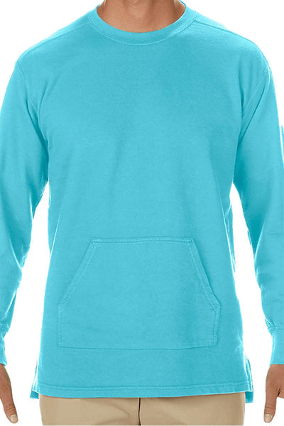 Comfort Colors Adult French Terry Crewneck *Personalize It