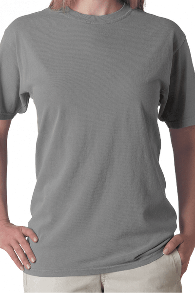 Shades of Neutral Comfort Colors Adult Ring-Spun Cotton Tee *Personalize It