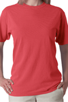 Shades of Red/Orange Comfort Colors Adult Ring-Spun Cotton Tee *Personalize It