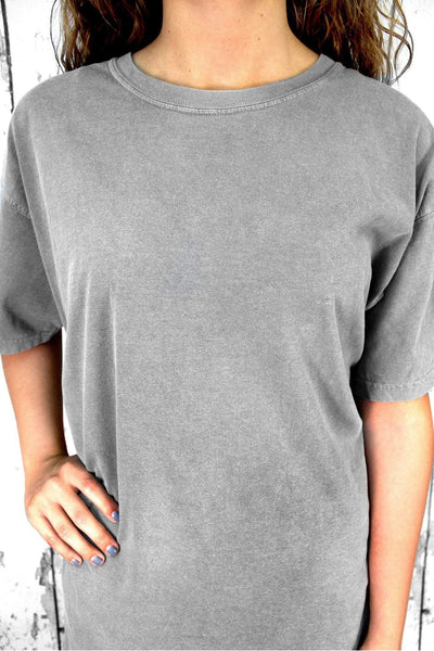 Shades of Neutral Comfort Colors Adult Ring-Spun Cotton Tee #1717 *Personalize It