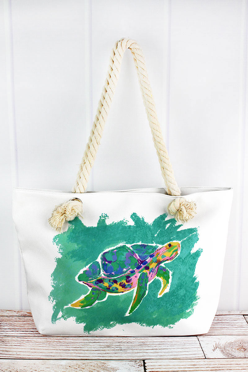 Turtle Beach Break Shoulder Tote