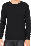 Bella+Canvas Unisex Jersey Long Sleeve T-Shirt *Personalize It