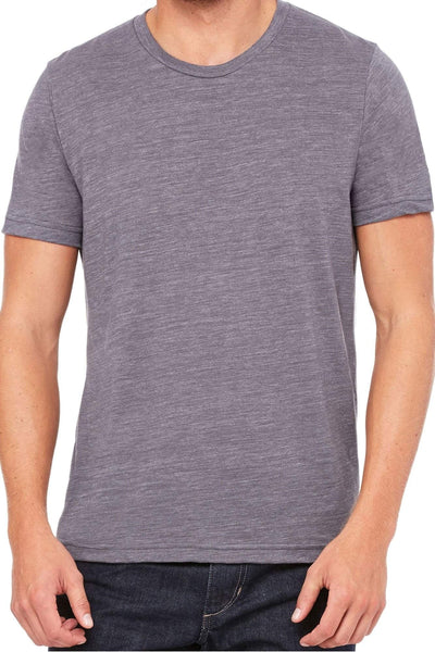 Bella+Canvas Unisex Short Sleeve Tee #3650 *Choose Your Color (PLEASE ALLOW 3-5 BUSINESS DAYS. EXPEDITED SHIPPING N/A) - Wholesale Accessory Market