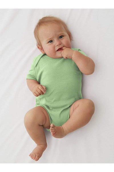Rabbit Skins Infant Onesie *Choose Your Color
