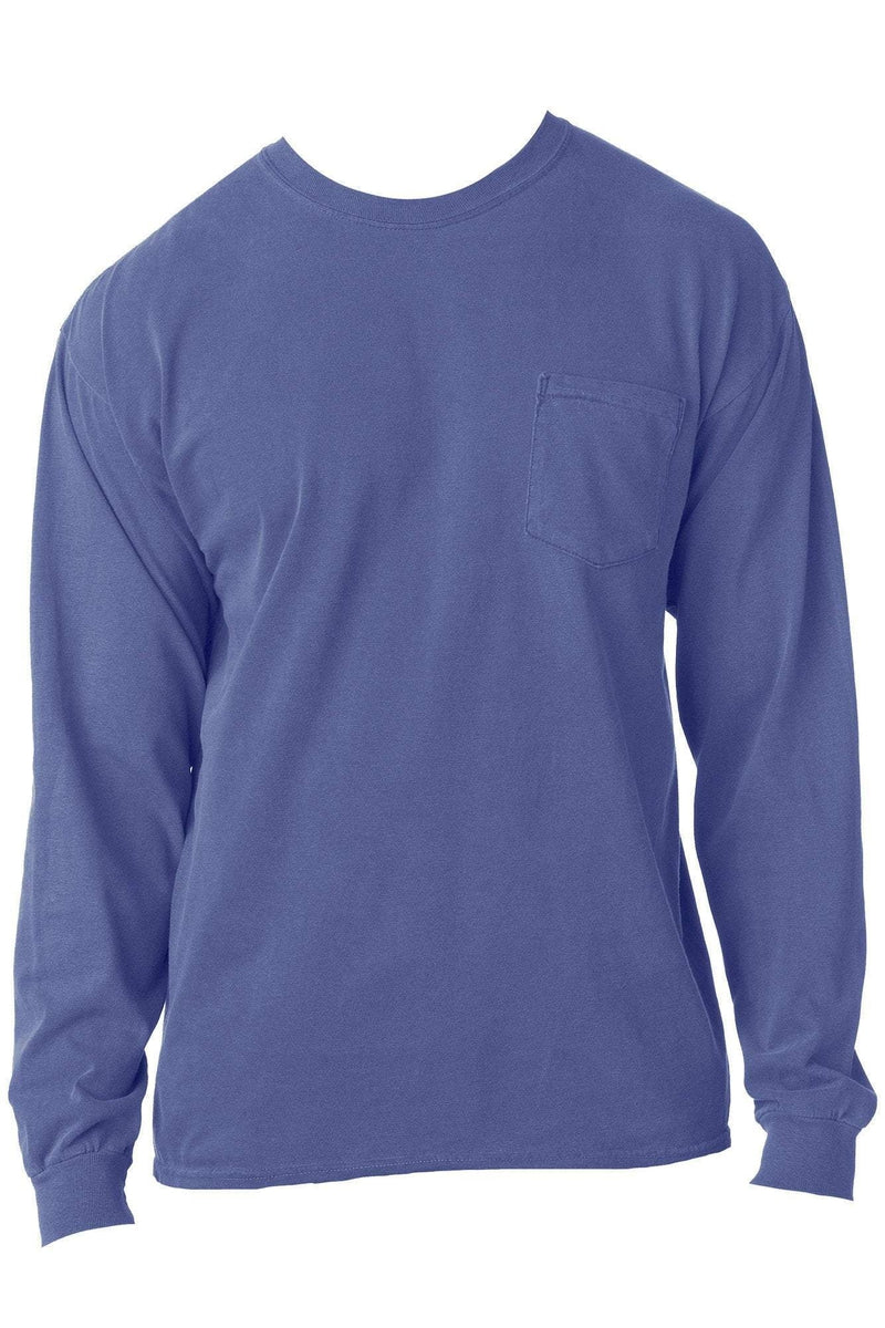 center ls t tee comfort fishing flag product colors oifc north apparel sleeve shirts ocean comforter long beach pocket lure american list carolina isle