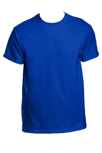 Tailgate Hair Don't Care Short Sleeve Relaxed Fit T-Shirt *Choose Your Colors