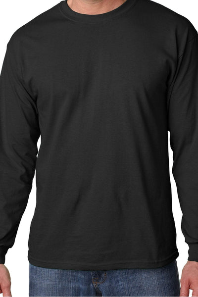 Gildan Long Sleeve Relaxed Fit T-Shirt *Choose Your Color