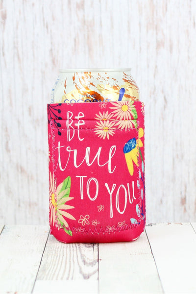 SALE! Be True To You Pocket Drink Sleeve