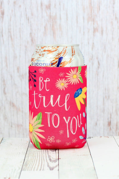 Be True To You Pocket Drink Sleeve
