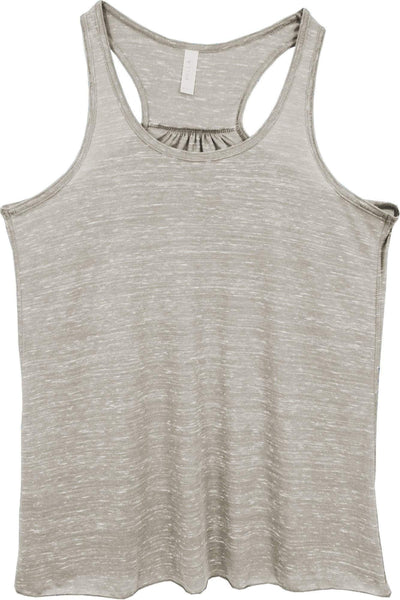 Bella+Canvas Women's Flowy Racerback Tank #8800 *Personalize It (PLEASE ALLOW 3-5 BUSINESS DAYS. EXPEDITED SHIPPING N/A) - Wholesale Accessory Market