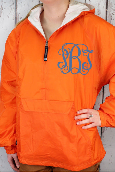 Charles River Classic Solid Pullover, Orange #9905 *Customizable! (Wholesale Pricing N/A.. PLEASE ALLOW 3-5 BUSINESS DAYS.. EXPEDITED SHIPPING N/A) - Wholesale Accessory Market