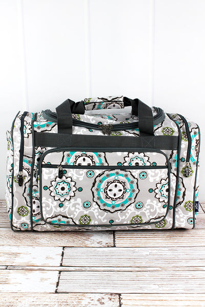 NGIL Garden View Duffle Bag 20""