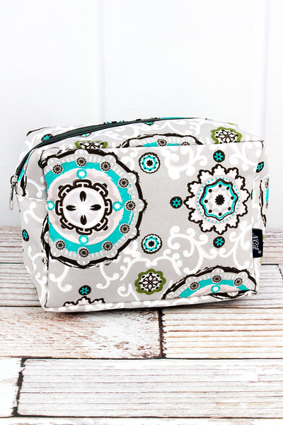 NGIL Garden View Cosmetic Case