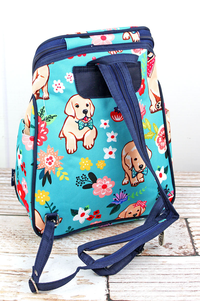 NGIL Dapper Dogs Petite Backpack
