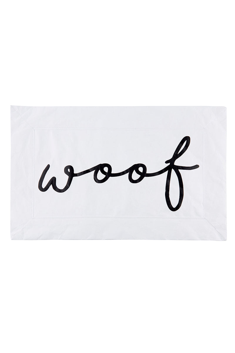 SALE! Woof Tyvek Pet Mat