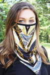 Off The Chain Face Mask Neck Gaiter
