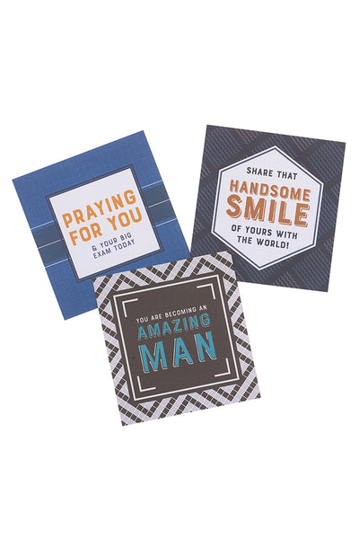 101 Tear-Off Lunchbox Notes For Guys