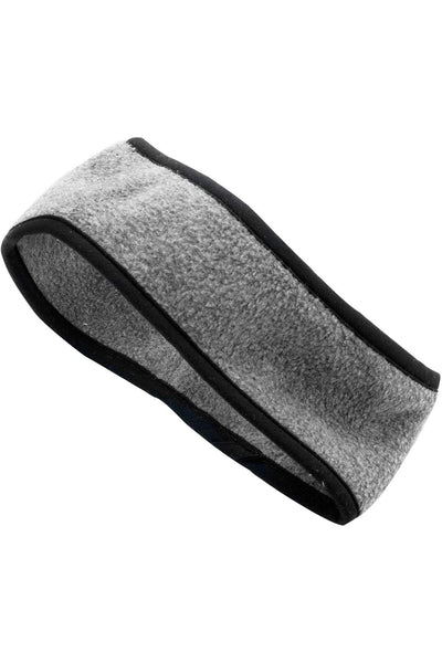 Augusta Chill Fleece Sport Headband #S571AG * Available in Various Colors (PLEASE ALLOW 3-5 BUSINESS DAYS. EXPEDITED SHIPPING N/A) - Wholesale Accessory Market