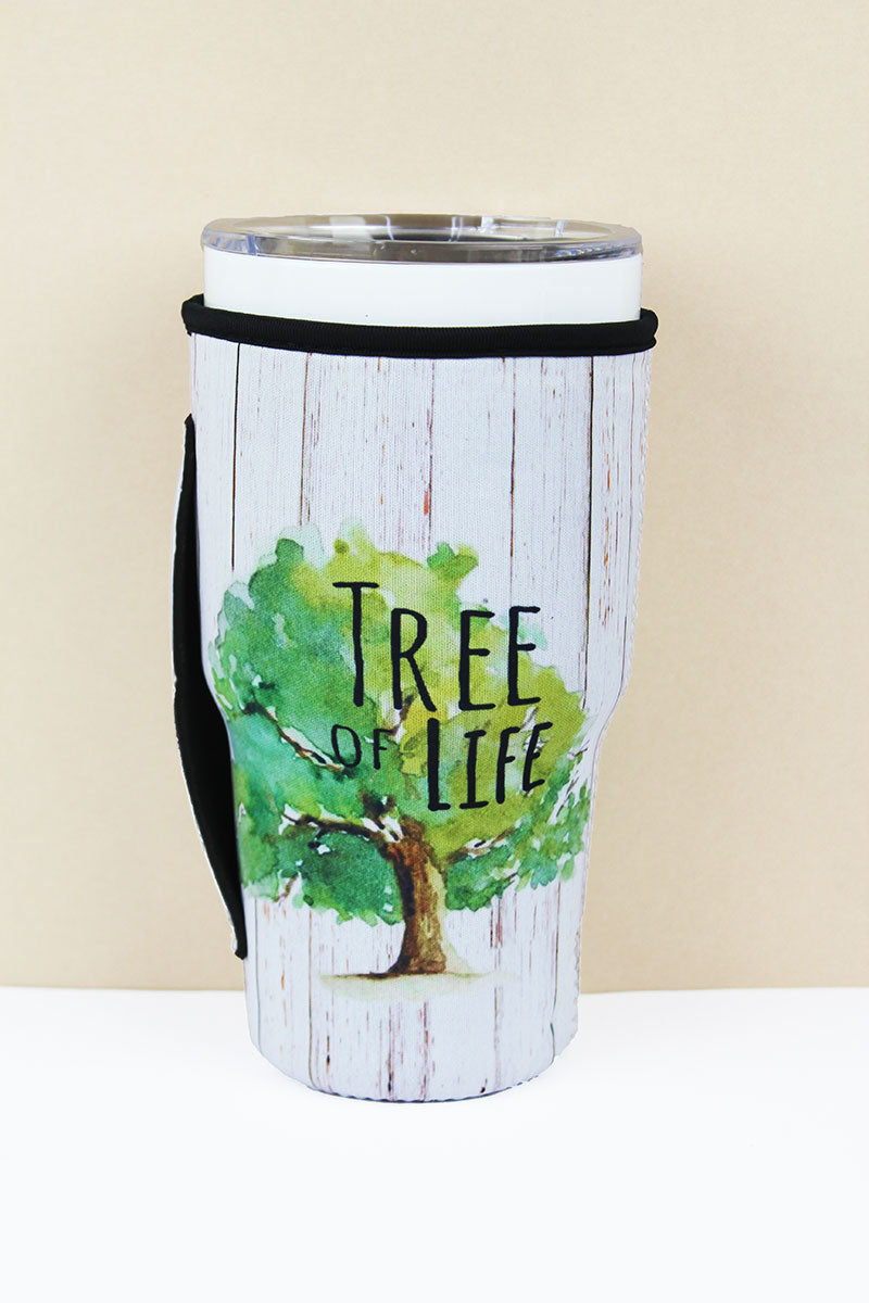 SALE! Tree Of Life Tumbler Drink Sleeve