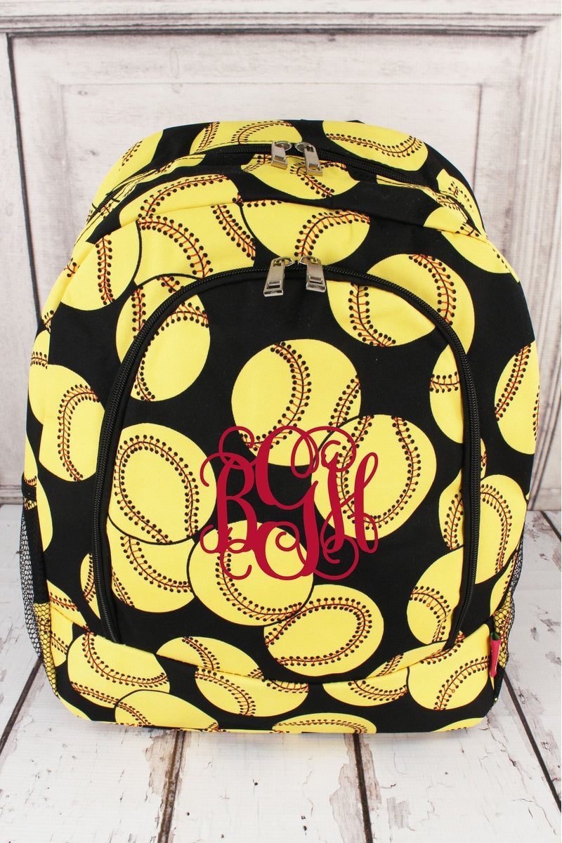 NGIL Softball Large Backpack