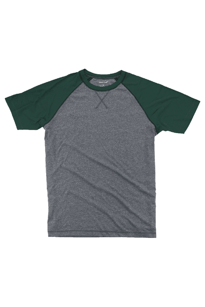 Boxercraft Hunter and Granite Double Play Tee