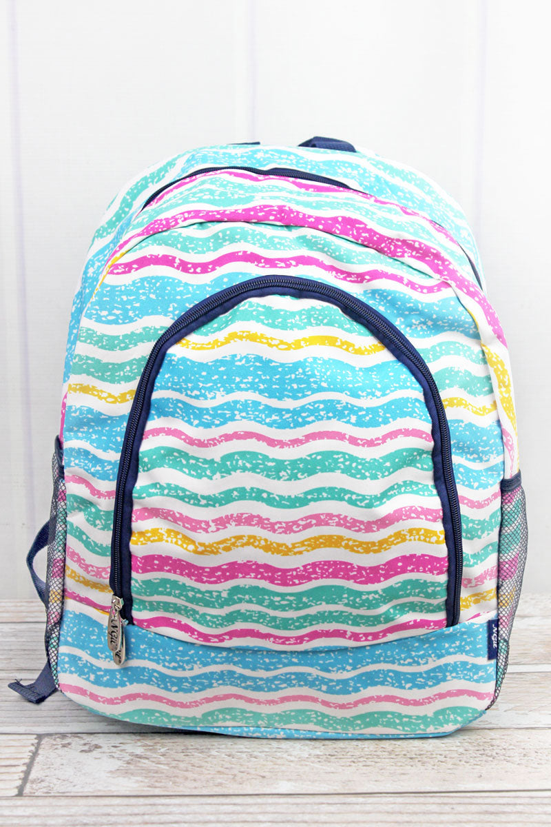 NGIL Fruit Stripes Large Backpack