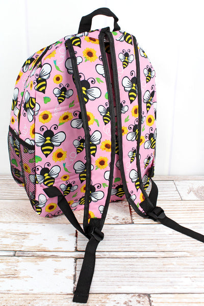 NGIL Busy Bee Large Backpack